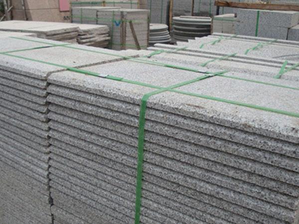 芝麻灰石材物理性能的衡量指标